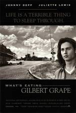 Movie What's Eating Gilbert Grape