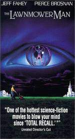Movie The Lawnmower Man