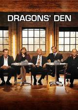 Movie Dragons' Den