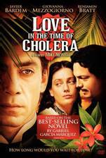 Movie Love in the Time of Cholera