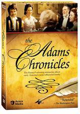 Movie The Adams Chronicles