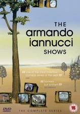 Movie The Armando Iannucci Shows