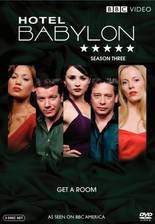 Movie Hotel Babylon