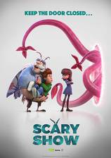 Movie Cranston Academy: Monster Zone (Scary Show)