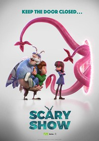 Cranston Academy: Monster Zone (Scary Show)
