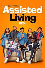 Movie Tyler Perry's Assisted Living