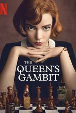 Movie The Queen's Gambit