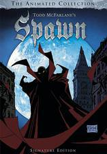 Movie Todd McFarlane's Spawn