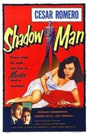 Street of Shadows (The Shadow Man)