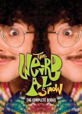 Movie The Weird Al Show
