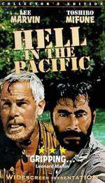 Movie Hell in the Pacific