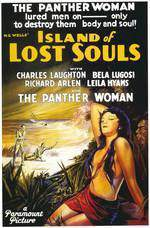 Movie Island of Lost Souls