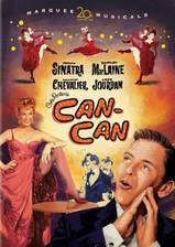 Movie Can-Can