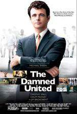 Movie The Damned United