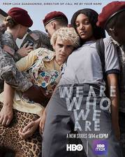 Movie We Are Who We Are