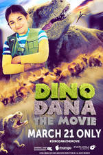 Movie Dino Dana: The Movie