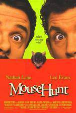 Movie Mousehunt