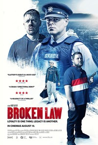 Broken Law