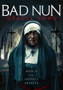 Bad Nun: Deadly Vows (The Watcher 2: Awakening the Nun)