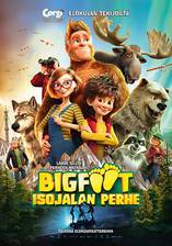Movie Bigfoot Family (Bigfoot Superstar)