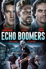 Movie Echo Boomers