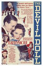 Movie The Devil-Doll