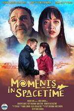 Movie Moments in Spacetime