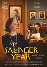Movie My Salinger Year
