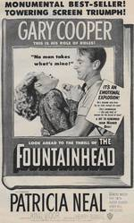 Movie The Fountainhead