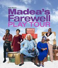 Movie Tyler Perry's Madea's Farewell Play