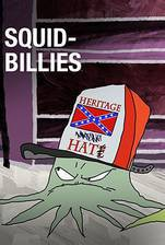 Movie Squidbillies