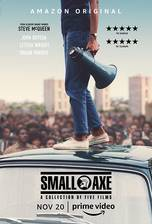 Movie Small Axe