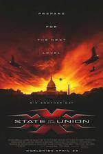 Movie xXx: State of the Union