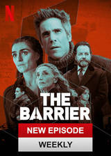 Movie The Barrier
