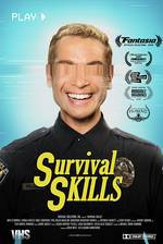 Movie Survival Skills