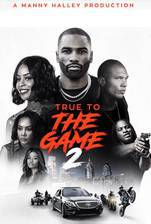 Movie True to the Game 2