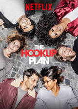 Movie The Hookup Plan