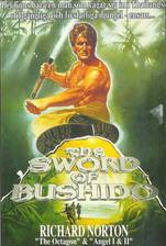 Movie The Sword of Bushido