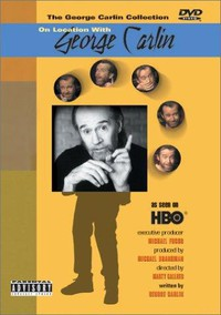 On Location: George Carlin at USC