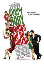 Movie Everybody Wants to Be Italian