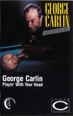 Movie George Carlin: Playin' with Your Head