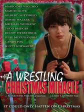 Movie A Wrestling Christmas Miracle
