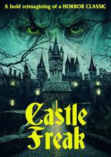Movie Castle Freak