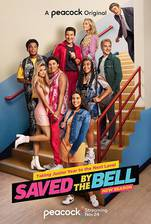 Movie Saved by the Bell