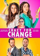 Crazy for Change