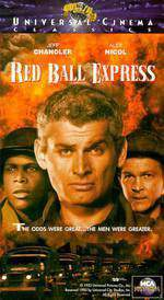 Movie Red Ball Express