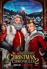 Movie The Christmas Chronicles: Part Two
