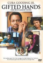 Movie Gifted Hands: The Ben Carson Story