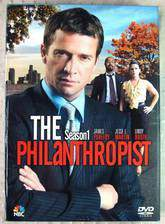 Movie The Philanthropist