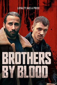 Brothers by Blood (The Sound of Philadelphia)